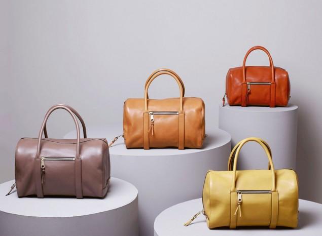 Купить женскую сумку в интернет-магазине Боско онлайн